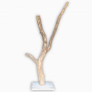 Naturkratzbaum Vollholz Rohling-45
