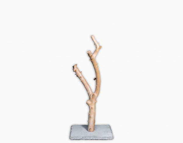 Designkratzbaum für Katzen Rohling-43