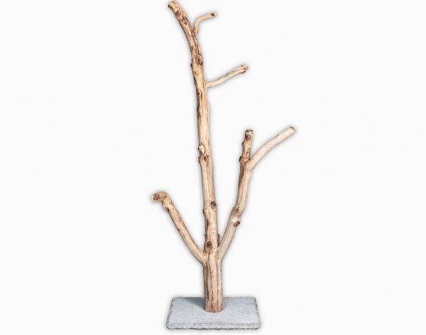 Design-Kratzbaum für Katzen Rohling-50