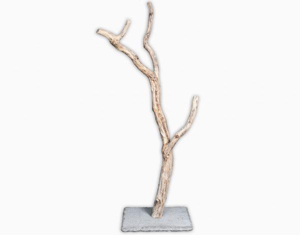 Designkratzbaum für Katzen Rohling-52