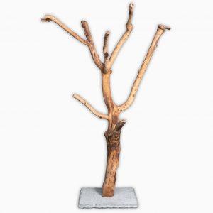Design-Kratzbaum für Katzen Rohling-55