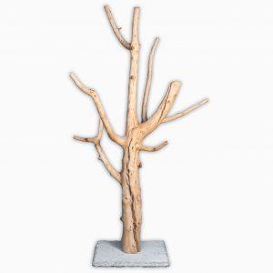 Design-Kratzbaum für Katzen Rohling-59